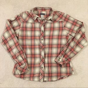Patagonia Lightweight Cotton Flannel